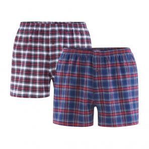 Flanell-Boxer Dopa