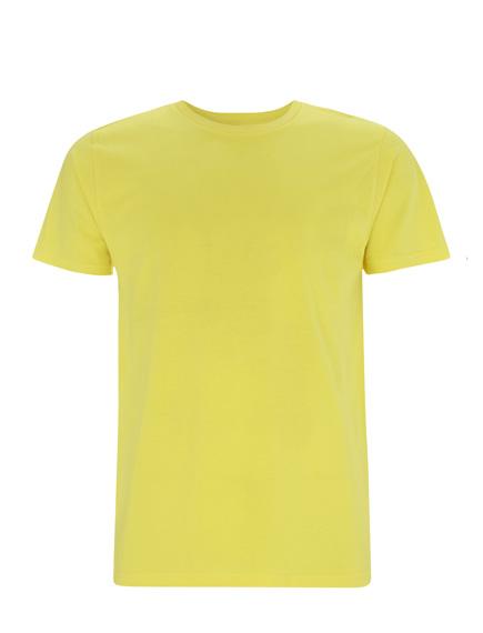 T-Shirt (Jungs*) buttercup yellow | S