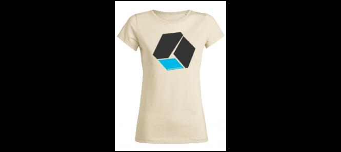Logo2 - Shirt (Mädels*)