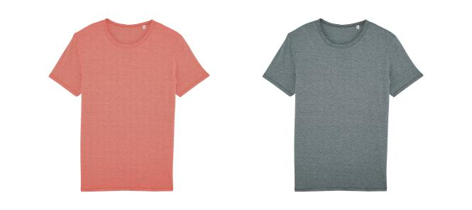 Streifen-Shirt